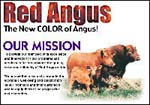 Red Angus Association of America